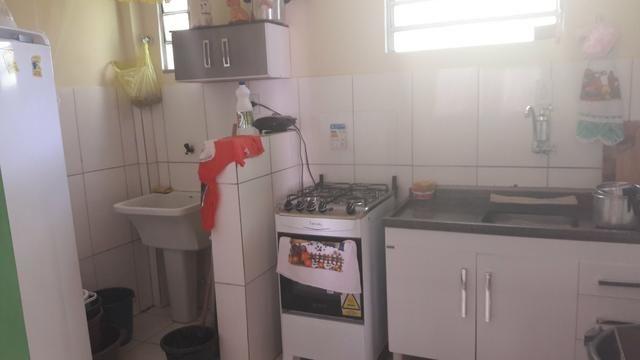 Vendo apartamento quitado em Pirajá