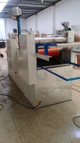 Fabricação de máquinas de Biscoitos