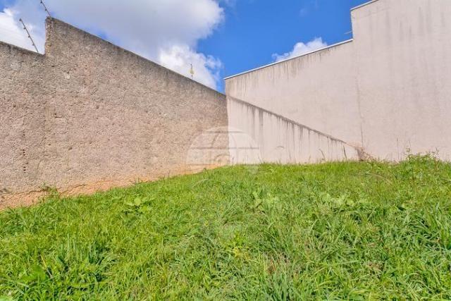 Loteamento/condomínio à venda em Barreirinha, Curitiba cod:142089 - Foto 9