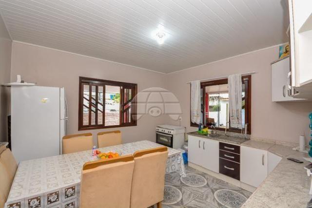 Casa à venda com 2 dormitórios em Tatuquara, Curitiba cod:148813 - Foto 4