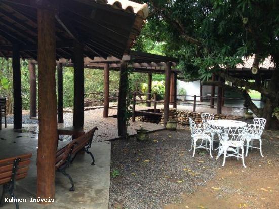 Chácara para Venda em Chapada dos Guimarães, Centro, 2 dormitórios, 1 suíte, 3 banheiros,  - Foto 9