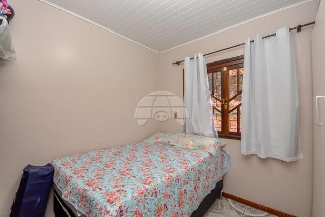 Casa à venda com 2 dormitórios em Tatuquara, Curitiba cod:148813 - Foto 7