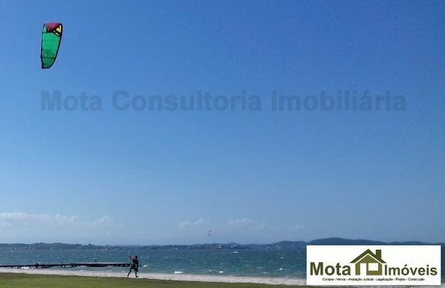 Mota Imóveis - Tem em Praia Seca Terreno 375m² Condomínio Colado ao Centro - TE- 049 - Foto 10
