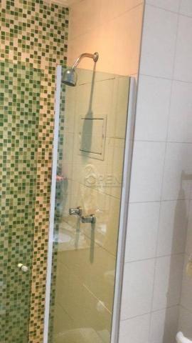 Apartamento com 3 dormitórios à venda, 91 m² por R$ 640.000,00 - Vila Baeta Neves - São Be - Foto 14