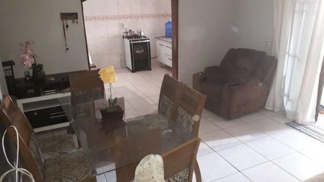 Sobrado 2 Dormitórios Vila União Próximo Parque Luciano do Valle - Foto 6