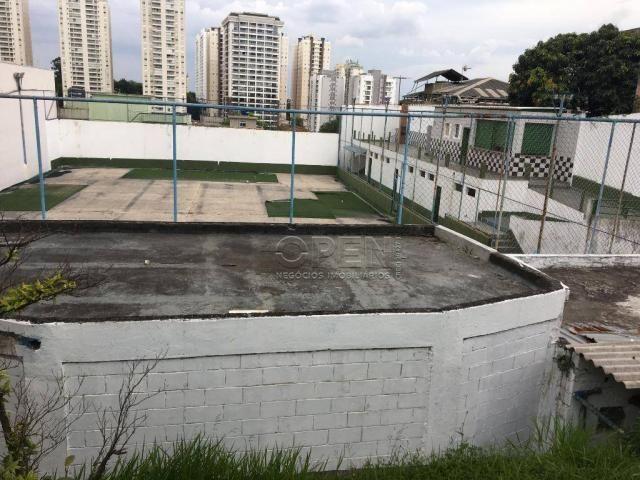 Terreno para alugar, 1500 m² por r$ 8.500,00/mês - santa maria - são caetano do sul/sp - Foto 2
