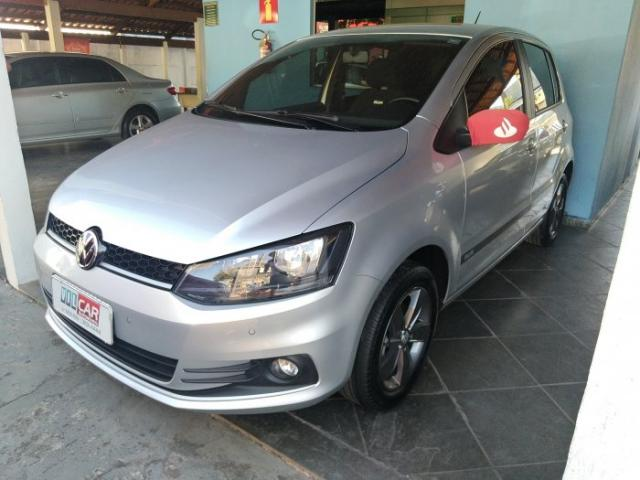 Volkswagen fox 2017 1.6 msi run 8v flex 4p manual