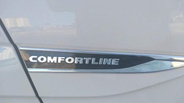 VW Virtus Comfortline 200 Tsi At 1.0 4p 2019 - Foto 13