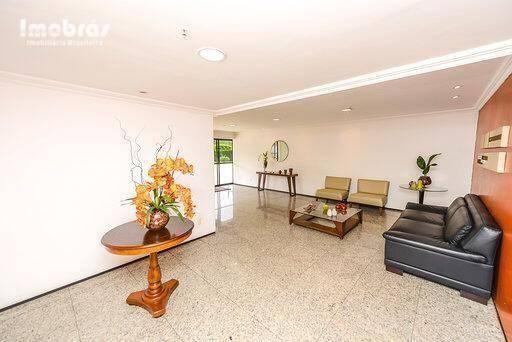 Juan Gris, apartamento à venda, 1 por andar, Guararapes - Foto 19
