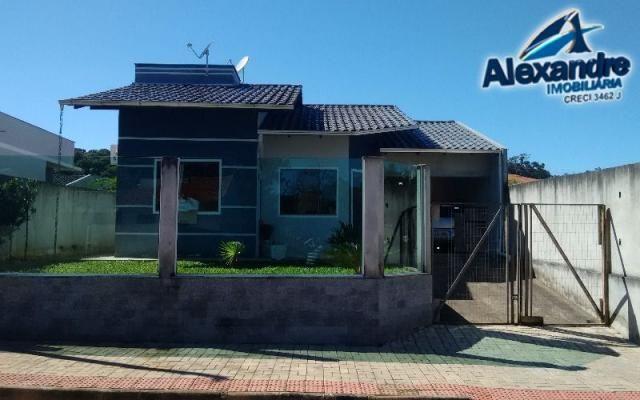 Casa em Jaraguá do Sul - Santo Antônio