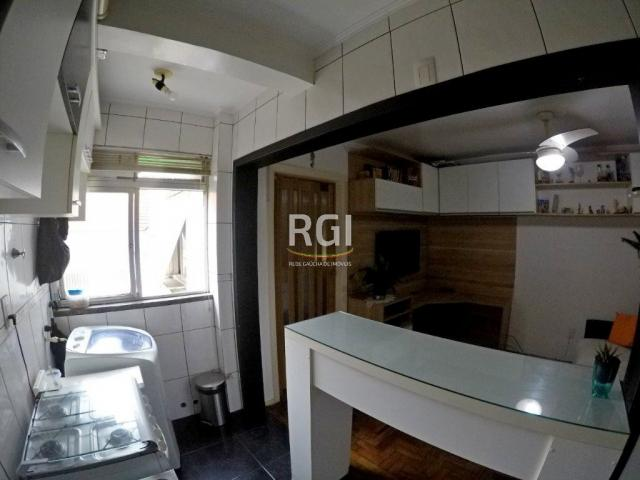 Kitchenette/conjugado à venda com 1 dormitórios em Jardim europa, Porto alegre cod:OT6933 - Foto 5