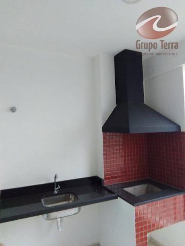 Apartamento com 2 dormitórios à venda, 52 m² por r$ 289.045,34 - urbanova - são josé dos c - Foto 13