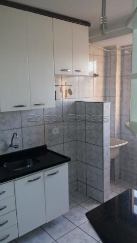 Apartamento à venda com 2 dormitórios em Sítio cercado, Curitiba cod:EB+3029 - Foto 6
