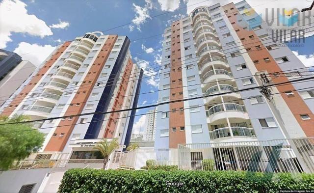 Apartamento duplex residencial para locação, jardim emília, sorocaba.