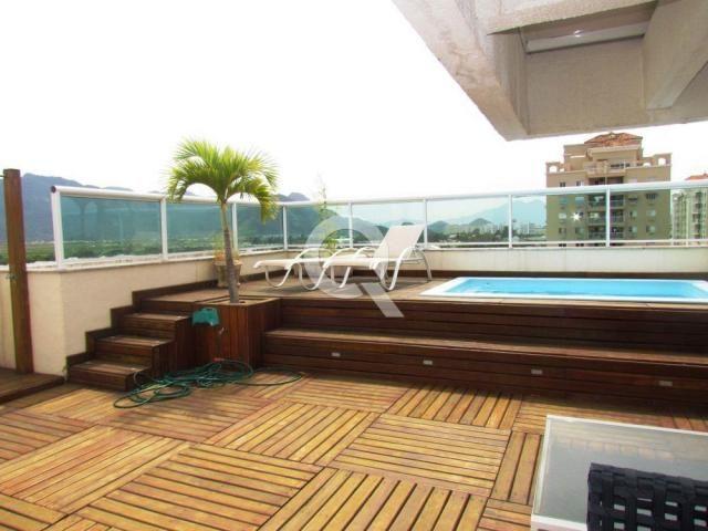 Apartamento para alugar com 4 dormitórios cod:Q4CB3732