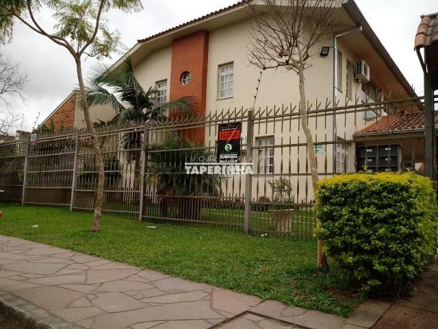 Casa de condomínio para alugar com 3 dormitórios em Camobi, Santa maria cod:12566