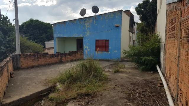 Casa à venda com 2 dormitórios em Vila sao judas tadeu, Cruzeiro cod:01769