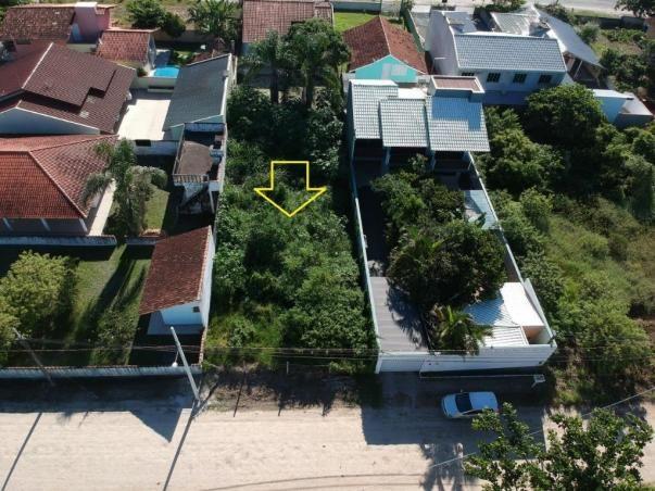 Terreno à venda, 360 m² por r$ 158.000,00 - cambiju - itapoá/sc - Foto 3