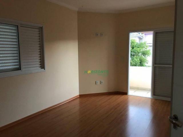 Sobrado com 3 dormitórios à venda e locação 250 m² - urbanova - são josé dos campos/sp - Foto 2