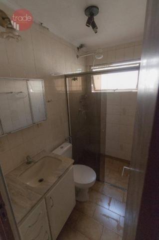 Apartamento com 2 dormitórios à venda, 53 m² por r$ 160.000 - parque dos bandeirantes - ri - Foto 8