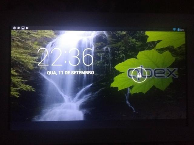 Tablet Qbex Tx190