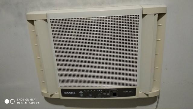 Ar condicionado 7500 Consul c/ controle