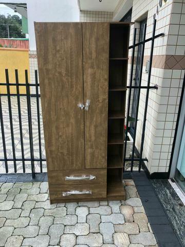 Roupeiro 2 portas novo- Entrego