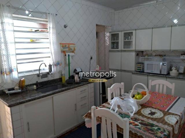 Casa com 2 dormitórios à venda, 103 m² por r$ 424.000,00 - boa vista - são caetano do sul/ - Foto 2