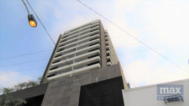 Apartamento para alugar com 1 dormitórios em Centro, Itajaí cod:4548