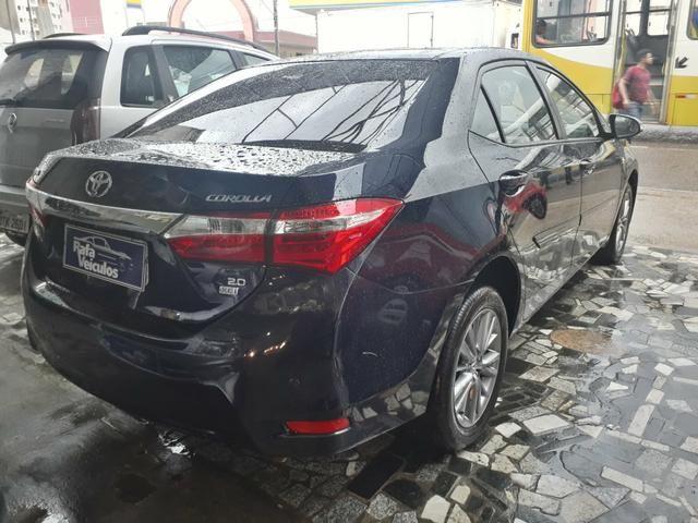 Oferta na RAFA VEICULOS Corolla XEI 2016 AT com mil de entrada, consultor IGOR - Foto 5