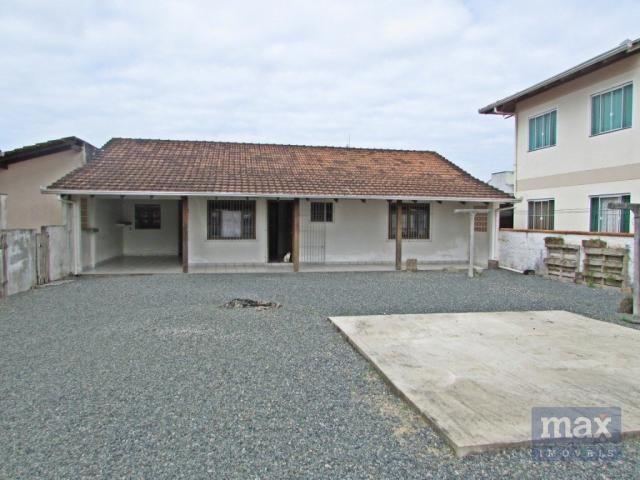Casa à venda com 4 dormitórios em Meia praia, Navegantes cod:5348