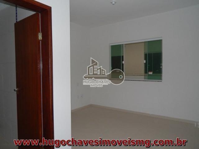 Apartamento à venda com 3 dormitórios em Santa matilde, Conselheiro lafaiete cod:236-1 - Foto 7