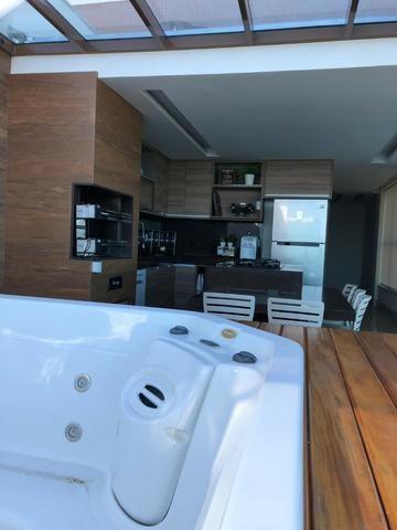 Venda-se está linda cobertura de 250 m² na praia de Iriri/ES - Foto 10