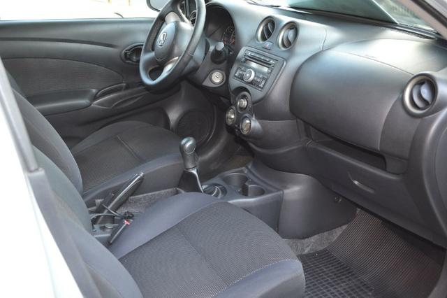 Nissan Versa 1.6 SUV 2013 - Foto 7