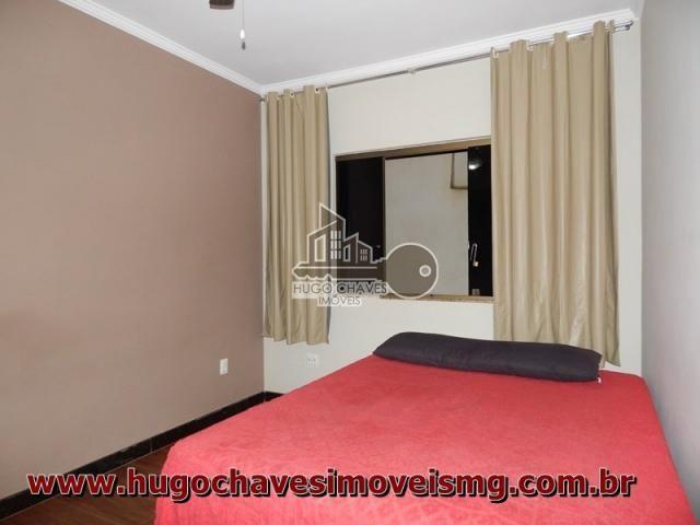 Apartamento à venda com 3 dormitórios em Jardim america, Conselheiro lafaiete cod:242 - Foto 11