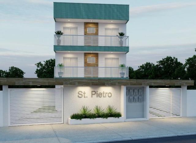 Apartamento com 2 quartos, 66 m² Centro - Rio das Ostras/RJ