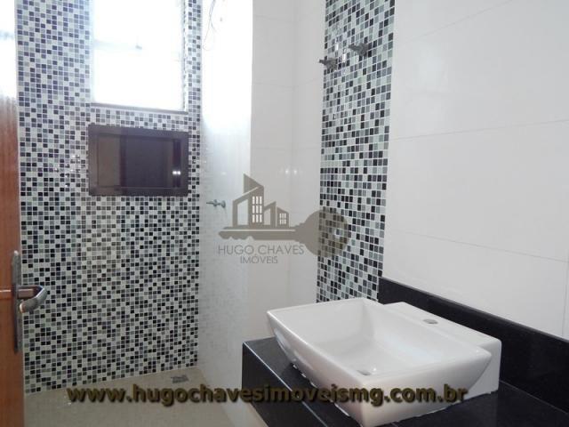 Apartamento à venda com 4 dormitórios em São joão, Conselheiro lafaiete cod:292-2 - Foto 15