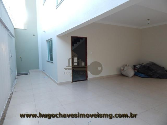 Casa à venda com 3 dormitórios em Novo horizonte, Conselheiro lafaiete cod:197-2 - Foto 12