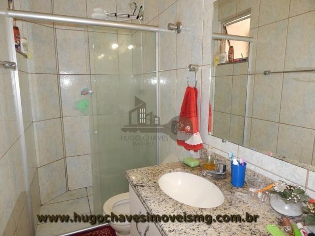 Apartamento à venda com 2 dormitórios em Chapada, Conselheiro lafaiete cod:2102 - Foto 5
