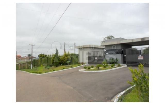 Terreno residencial à venda, vila torres i, campo largo - te0117. - Foto 4