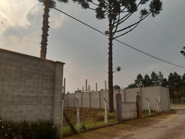 Chácara em perímetro urbano São José dos pinhais