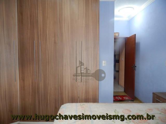 Casa à venda com 3 dormitórios em Rochedo, Conselheiro lafaiete cod:175 - Foto 13