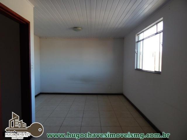 Apartamento à venda com 2 dormitórios em Carijós, Conselheiro lafaiete cod:216 - Foto 12