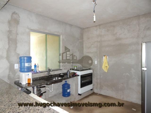 Casa à venda com 3 dormitórios em Novo horizonte, Conselheiro lafaiete cod:1131 - Foto 9