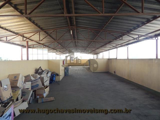 Apartamento à venda com 2 dormitórios em Chapada, Conselheiro lafaiete cod:2102 - Foto 12