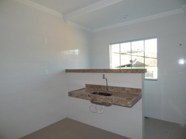 Apartamento à venda com 2 dormitórios em Santa matilde, Conselheiro lafaiete cod:240-7 - Foto 11