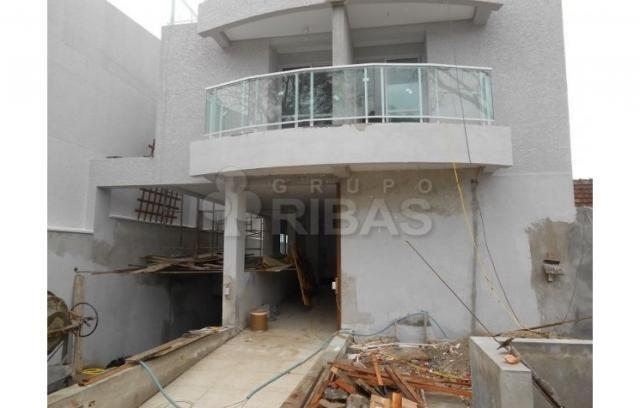 Cobertura residencial à venda, são francisco, curitiba - co0023. - Foto 7