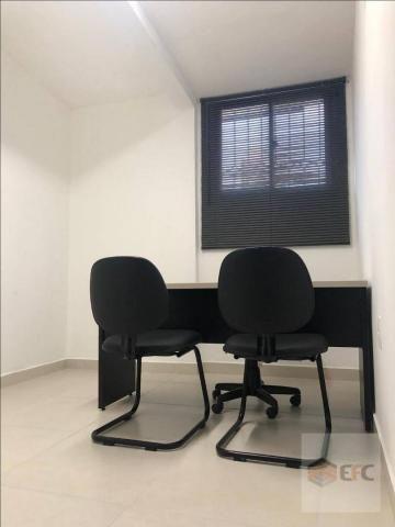 Sala para alugar, 9 m² por r$ 971,50/mês - tirol - natal/rn - Foto 4