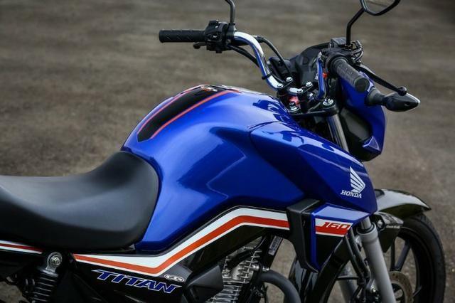 Moto Honda CG 160 Titan - Foto 4
