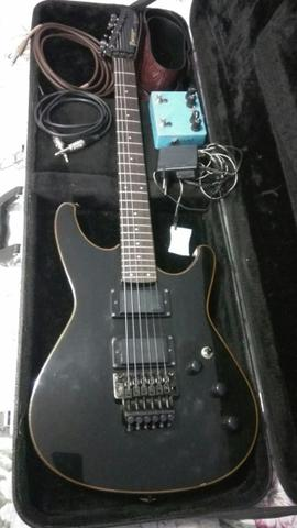Guitarra Ibanez Roadstar II 1985 lindaa